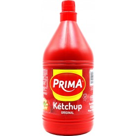 Salsa Kétchup Prima 1,8Kg