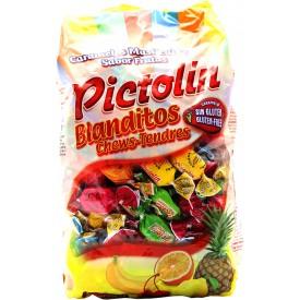Caramelos Blanditos...
