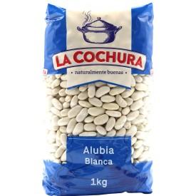 Alubia Blanca La Cochura 1Kg