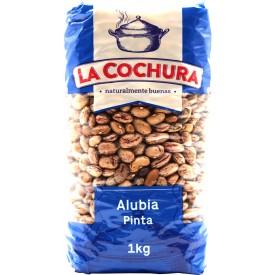 Alubia Pinta La Cochura 1Kg