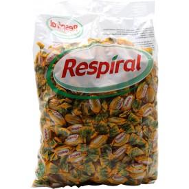 Caramelos de Miel Respiral 1Kg