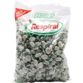 Caramelos Menta Respiral 1Kg