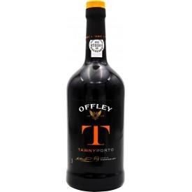 Oporto Tawny Offley 19,5% 75cl
