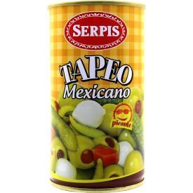Tapeo Mexicano Picante...