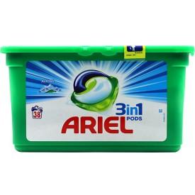 Detergente Ariel 3en1 1026gr