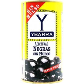 Aceitunas Negras Sin Hueso...