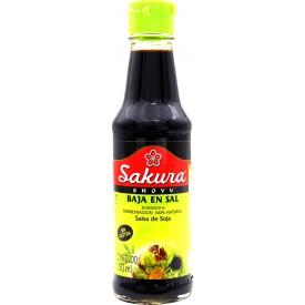 Salsa de Soja Sakura 150ml