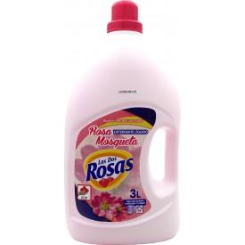 Detergente Líquido Rosa...