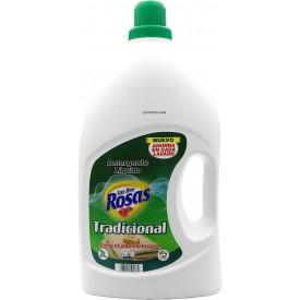 Detergente Líquido...
