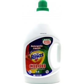 Detergente Líquido Color...