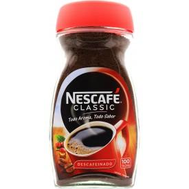 Café Descafeinado Nescafé...