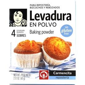 Levadura en Polvo...