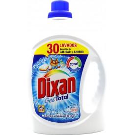 Detergente Dixan Gel Total...