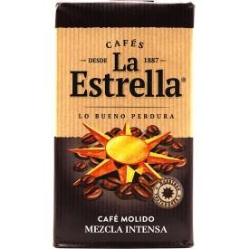 Café Molido Mezcla Intensa...