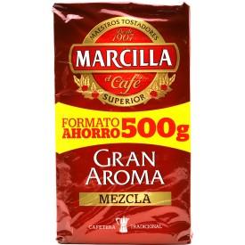 Café Mezcla Gran Aroma...