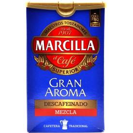 Café Mezcla Descafeinado...