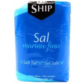 Sal Marina Fina Ship 1Kg