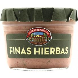Paté Finas Hierbas Casa...
