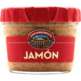 Paté Jamón Casa Tarradellas...