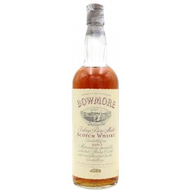 Whisky Bowmore 1965 50% 70cl