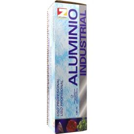 Papel Aluminio Industrial 250m