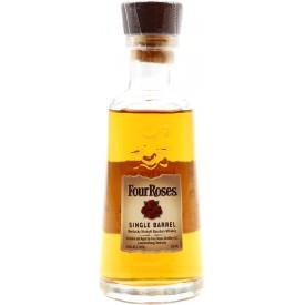 Whiskey Four Roses Single...