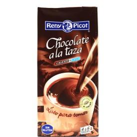 Chocolate a la Taza Reny...