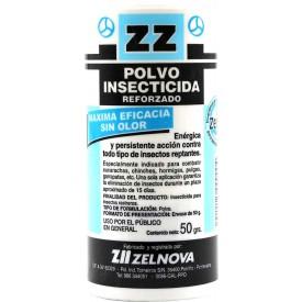Polvo Insecticida ZZ 50g