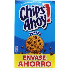 Galletas Chips Ahoy 400g