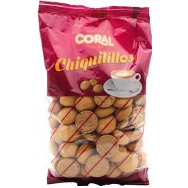 Chiquitillos Coral 250g