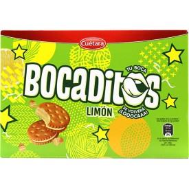 Galletas Bocaditos Limón...