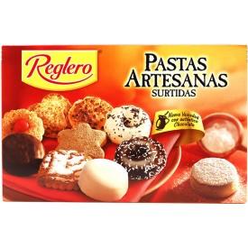 Pastas Artesanas Surtidas...