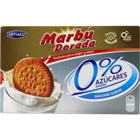 Galletas Marbú Dorada 0%...