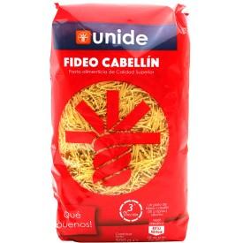 Fideo Cabellín Unide 500gr