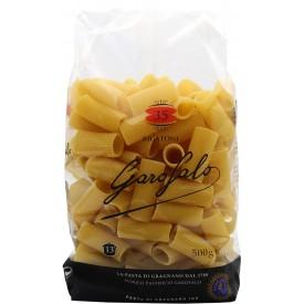 Pasta Rigatoni Garofalo 500gr