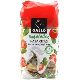Pajaritas Vegetales Gallo 500g