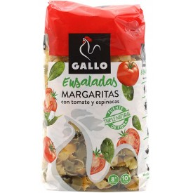 Margaritas Vegetales Gallo...