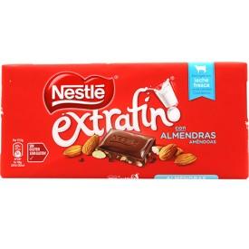 Chocolate Nestle Extrafino...