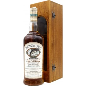 Whisky Bowmore Fly Fishing...