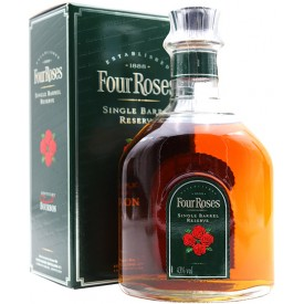 Whiskey Four Roses Single...