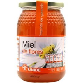 Miel de Flores Unide 500gr