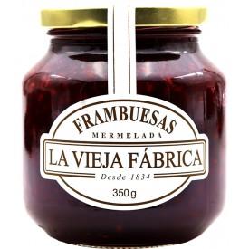 Mermelada Frambuesas La...