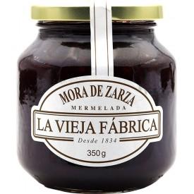 Mermelada Mora De Zarza 350gr