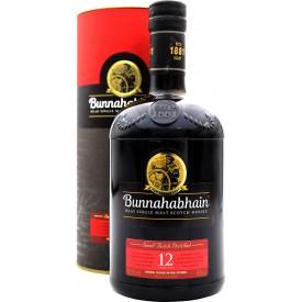 Whisky Bunnahabhain 12 años...