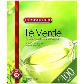 Té Verde Pompadour 100...