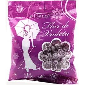 Caramelos Flor de Violeta...