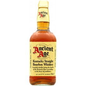 Whiskey Ancient Age 40% 70cl