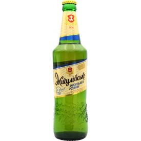 Cerveza Zhigulevskoe 4,7% 50cl