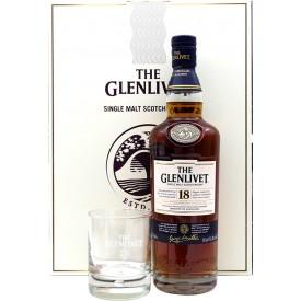 Whisky Glenlivet 18 Años...