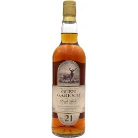 Whisky Glen Garioch 21 años...